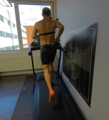 Jooksutehnika analüüs