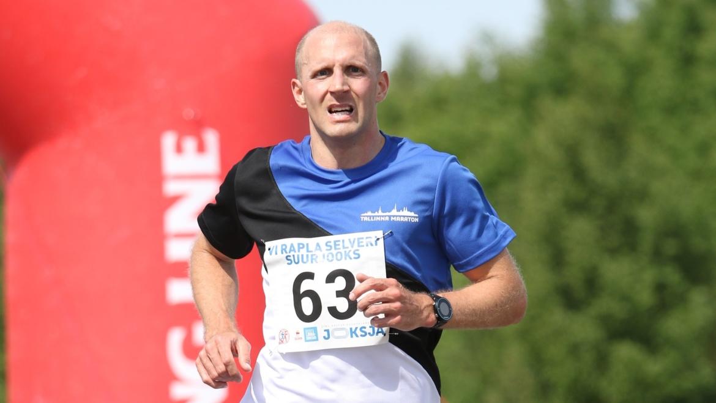 Rapla Selveri Suurjooks 2018 – 10 km